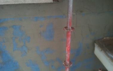 De Cloedt Bvba - Gevelwerer - Reinigen en schilderen van gevel Koksijde